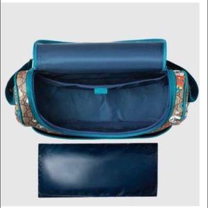 e1558b6a88b Gucci Bags - Gucci GG Supreme Space Cat Diaper Bag